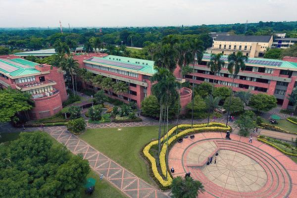 Universidad caleña está entre las más sostenibles del mundo, según GreenMetric
