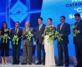 Campus Sostenible ganador del premio 'Planeta Azul'