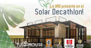 TuHouse en el Solar Decathlon 2019